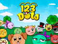 123 Dots: Kids learn to count