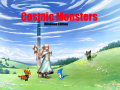 Cosmic Monsters RPG