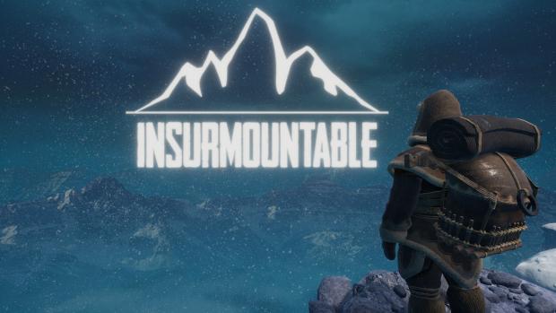 Insurmountable Background