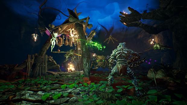 Arboria - Ready to start the adventure?