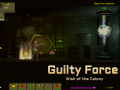 Guilty Force: Wish of the Colony (Demo)
