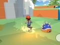 Island Boy Impact : 3D Action Adventure Mobile Platformer