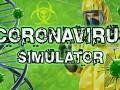 Coronavirus Simulator