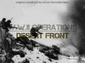 WWII Operations: Desert Front