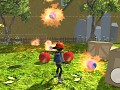 Island Boy Impact 2 - 3D Action Adventure Game