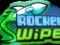 Rocket swipe Race