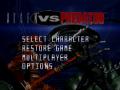 Alien Vs Predator Jaguar Remake