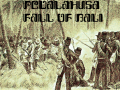 Pedalahusa Fall of Bali