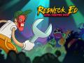 Redneck Ed: Astro Monster Show