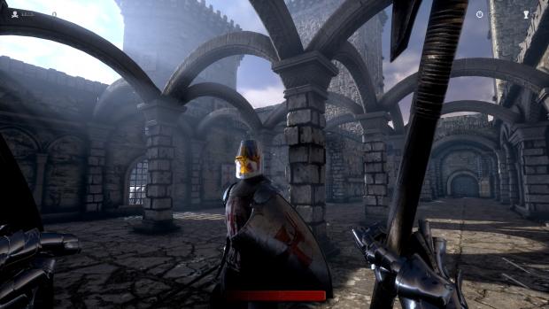 Citadel Noble Knight