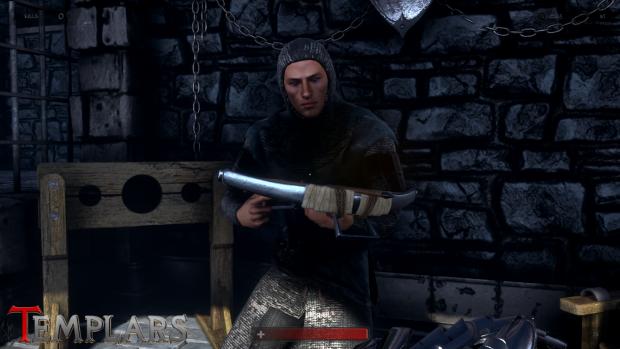 Templars Archer
