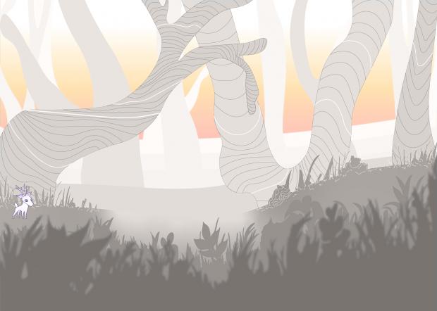 Final background with Loowa