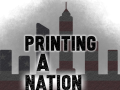 Printing A Nation