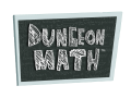Dungeon Math