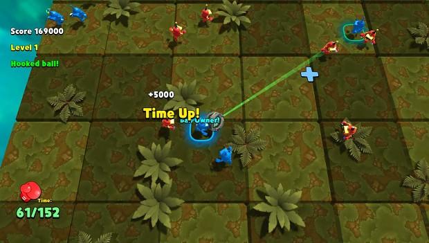 OMG - One More Goal! - Update 1.1 gameplay!