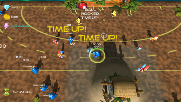 OMG - One More Goal! - Version 0.7.0 now LIVE!!!