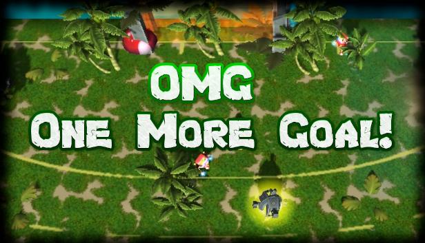 OMG - One More Goal! - new media!
