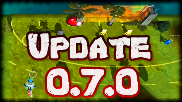 OMG - One More Goal! - Version 0.7.0 is coming soon!