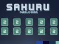 Sakuru - Puzzle Game