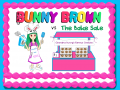 Bunny Brown vs The Bake Sale