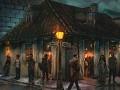Beyond The Veil (Sun's Shadow Studios)