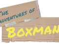 The Adventures of Boxman