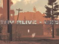 STAY ALIVE - USSR