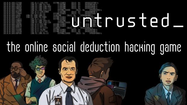 Untrusted - Web of Cybercrime