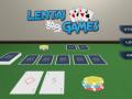 Lentai Games