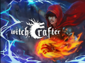 Witchcrafter: Empire Legends