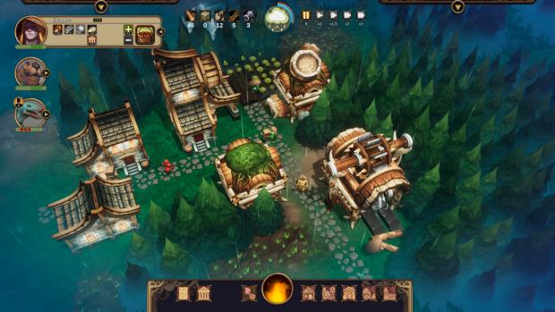 Against the Storm   Screenshot 1