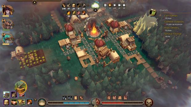 Against the Storm - Screenshot 6
