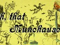 Oh, that Munchausen! - interactive audiobook-game