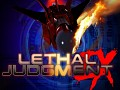 Lethal Judgment EX