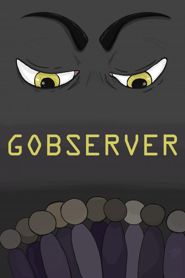 Poster 2 Ojos