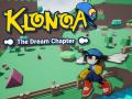Klonoa - The Dream Chapter (Fan Game)
