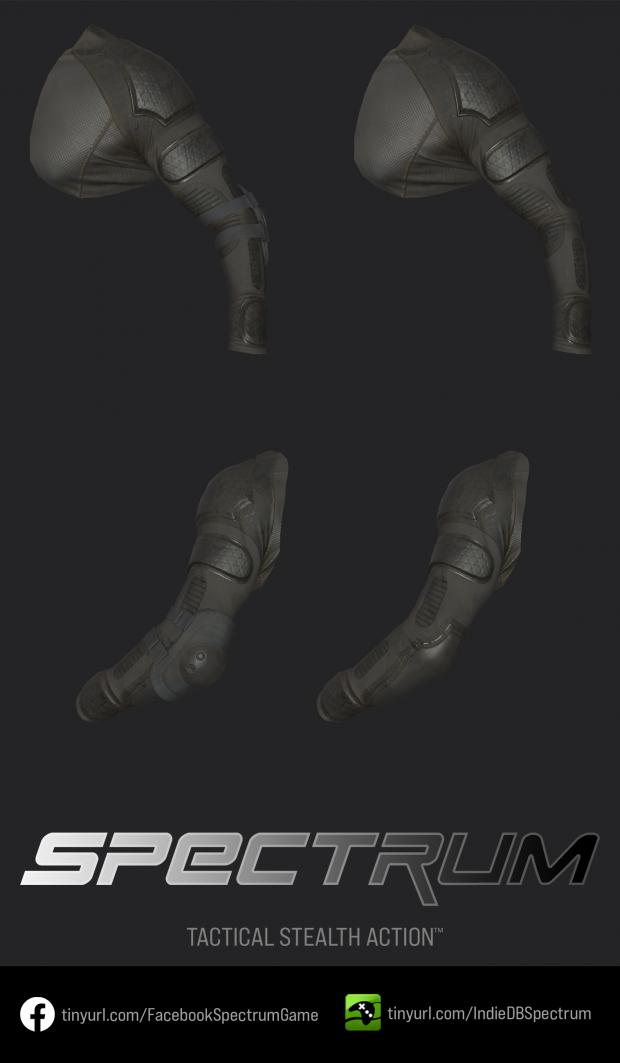 Compression Suit 1