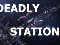Deadly Space Station