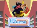 Line Simulator