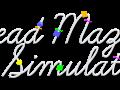 Bead Maze Simulator
