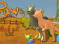 Paws: your virtual pet