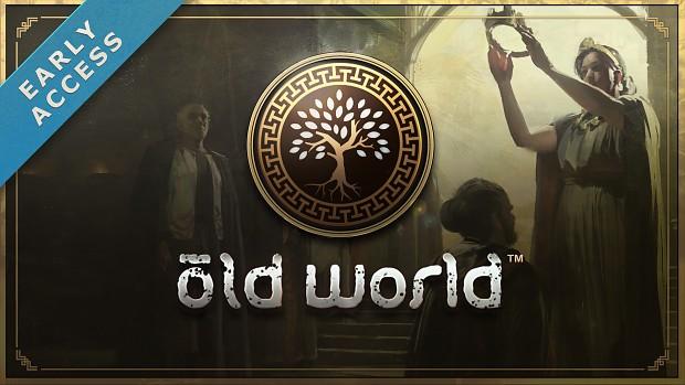 Old World Key Art