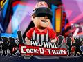All Hail The Cook-o-tron