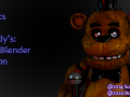 Five Nights at Freddy's: C4D Edition