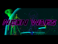 Neon Wars - 2D Arcade shooter