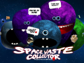 Space Waste collector - Packito 2