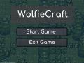 Wolfiecraft