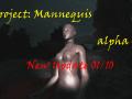 Project : Mannequins