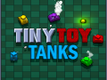 Tiny Toy Tanks