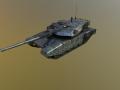 Iran tank
